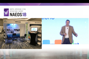 Jason Aymerich speaks at 2018 NAEOS Conference