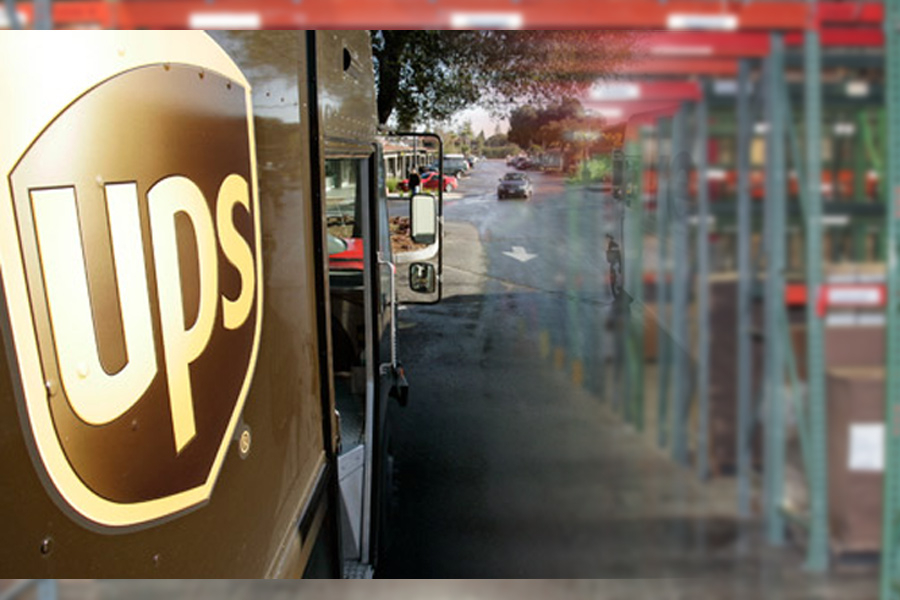 UPS Announces a Rate Hike to Take Effect Before 2018